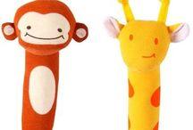 Giraff / Möt webbutikens giraffer