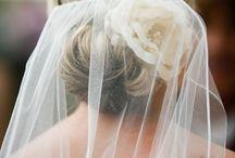 Veils & headpieces