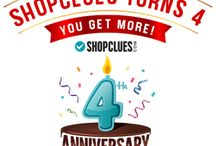 Shopclues Republic Day Sale: Shopclues 4th Anniversary Sale Offers – 21st Jan to 26th Jan 2016