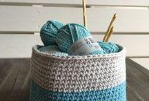 model crochet