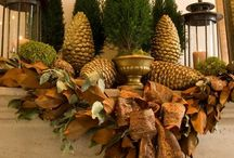 Holiday decor / by Patty Squire