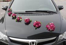Bride auto design