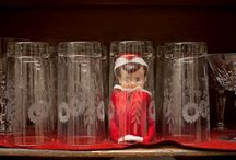 Elf on the shelf  / Ideas for elf on the shelf  / by Michelle Booth