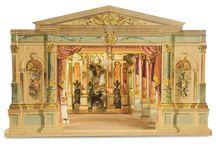 paper theatres