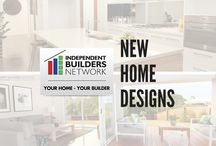 IBN New Home Designs / New Home Designs by Independent Builders Network