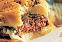 Where's the Beef !?! / by Jennifer Guttieri
