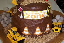 2 Bday ideas excavator