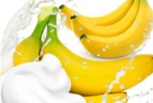 BANANA CREAM E-LIQUID Juice Reviews / BANANA CREAM E-LIQUID-Blended for dense, syrup-smooth vapour, this one's a perennial favourite for obvious reasons: ripe bananas? Fresh whipped cream? Yes, sir. A great vape for on the go, or even all day long if you've got a sweet tooth to satisfy like we do.