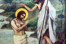 St. John the Baptist / St. John the Baptist