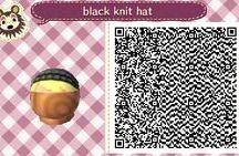 acnl qr code hat
