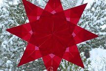 Advent, Weihnachten, Winter