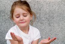 modlitba detí
