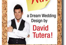 """Bridal Guide Dream Wedding Design Contest"" / Enter our new Pin to Win contest for the chance to win a personalized wedding design by David Tutera, fabulous fashion prizes and a honeymoon in Mexico! How to enter: http://www.bridalguide.com/sweepstakes/pin-to-win / by Carie Wilemon"