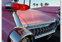 Cars! Vroom, Vroom ♥ / Love Classic cars, Sports cars, Muscle cars / by THE DOGLADY'S DEN