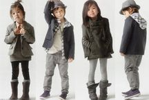 Kids Style and Clothing / by Jonathan Braswell