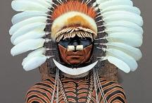 indian bodypaint