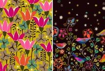 Patterns. / by Christine Souder