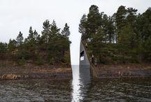 Oslo/Utøya Project inspiration