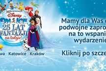 Disney On Ice 2016 Poland