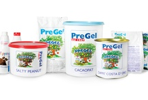 PreGel Recipes