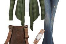 styles I love  / by Kelsey Silva