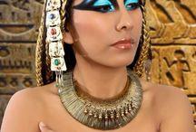 Makeup artist / Makeup fashion