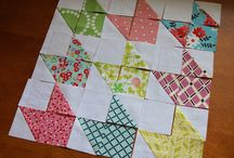 quilting. / by Lindsay Hayes