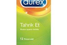 Durex Prezervatif