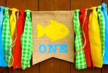 Fish bday