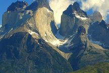 Patagonia / What to do in Patagonia - Dreamy mountain formations, stunning ice fields, misty volcanoes, Guacho culture and incredibly rewarding treks.