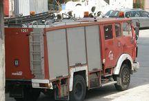 New project mb bomberos madrid