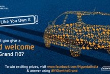 Treat It Like You Own It / by HyundaiIndia