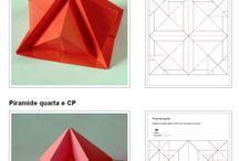 Kirigami/Origami