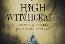 Books of Witchcraft