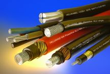 Cables de Aluminio Helukabel