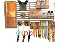 home organization / by Jamie Mullet