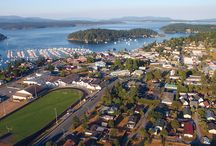 San Juan Islands / by Kenmore Air