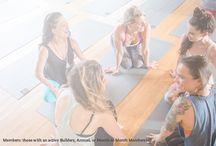 MagKontroll [yoga]