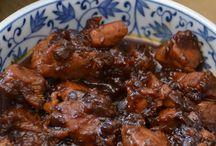 Recepten met varkensvlees