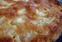Συνταγές για μηλόπιτα