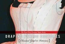 Trajes de epoca/Period costumes