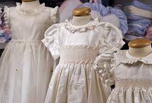 CHILDREN'S SPECIAL OCCASION CLOTHES / by Kathy Estis