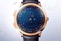 Watches / Часы, часики