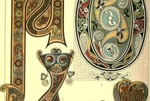 Calligraphy & Illuminated Manuscripts
