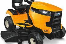 Best Lawn Tractors 2017