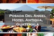 Travel: Guatemala