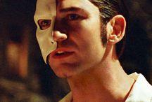 Phantom of the opera!!!!!! / by Natali Hernandez