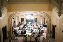 WAE-San Diego Museum of Art Wedding / weddings that we have done at the san diego museum of art, balboa park in San Diego.