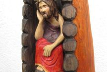 Amazing Wood Carving / Great gift ideas and home decor made in wood