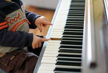 Music lessons for kids